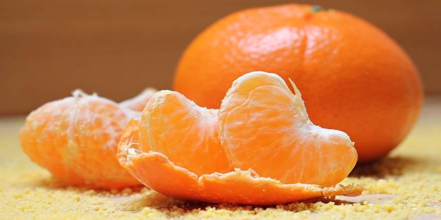 Appelsin både