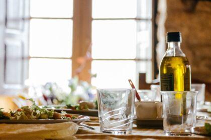 Superfood olivenolie