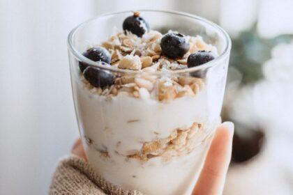 Lækker morgenmad